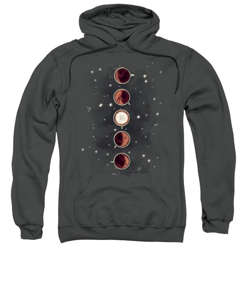 Lunar Coffee Sweatshirt
