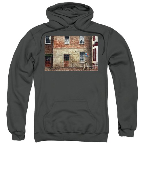 Lunch Specials Sweatshirt