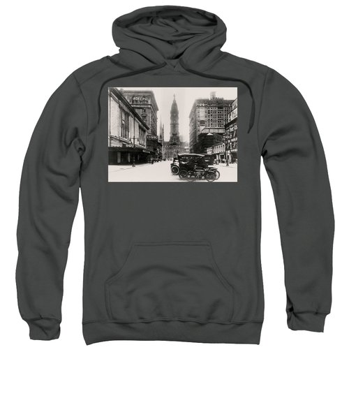 Lyric Theatre Sweatshirt