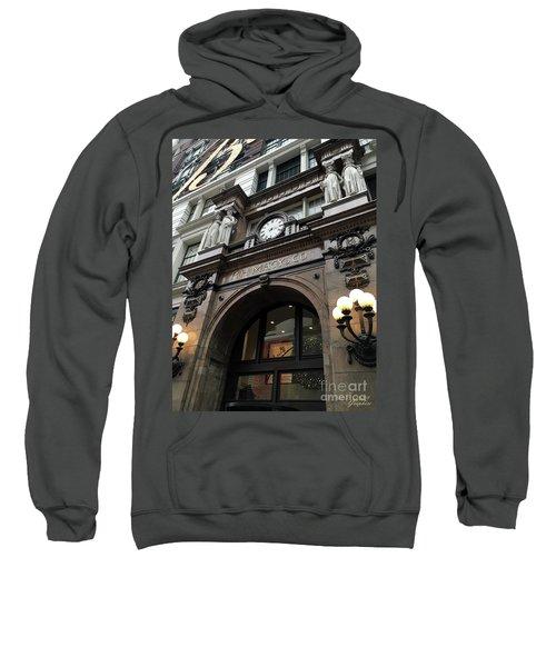 Macys Herald Square Nyc Sweatshirt