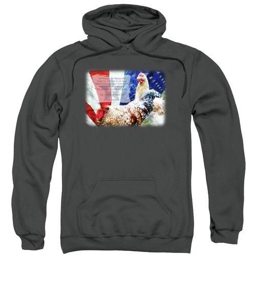 Madison's Farm Sweatshirt
