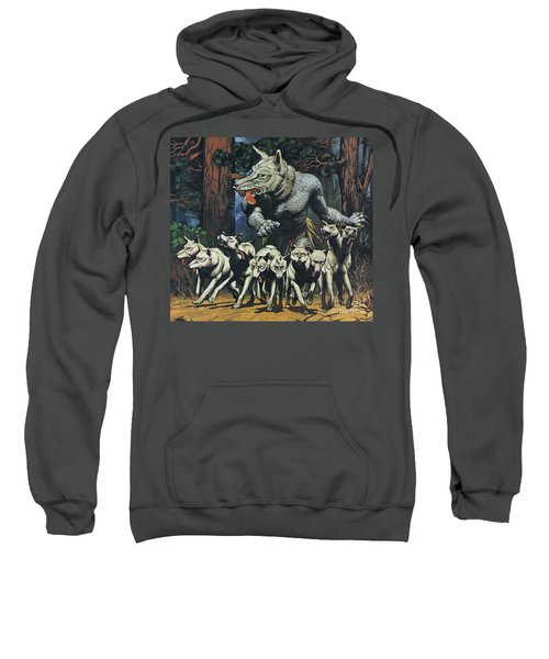 Maero  Sweatshirt