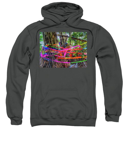 Magical Island Sweatshirt