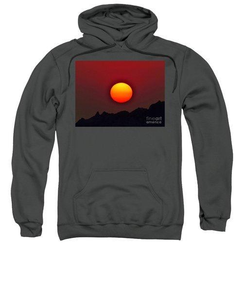 Magnificence Sweatshirt