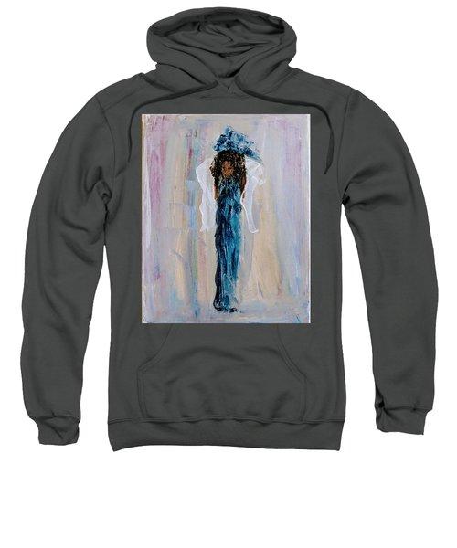 Magnificent Angel Sweatshirt