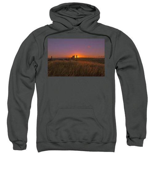 Magpie Mine Sunset Sweatshirt