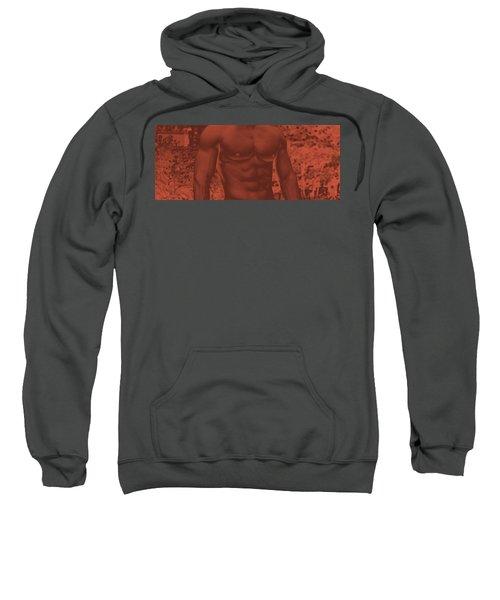 Male Torso Sweatshirt