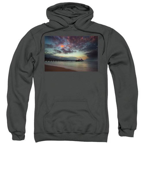 Malibu Pier IIi Sweatshirt