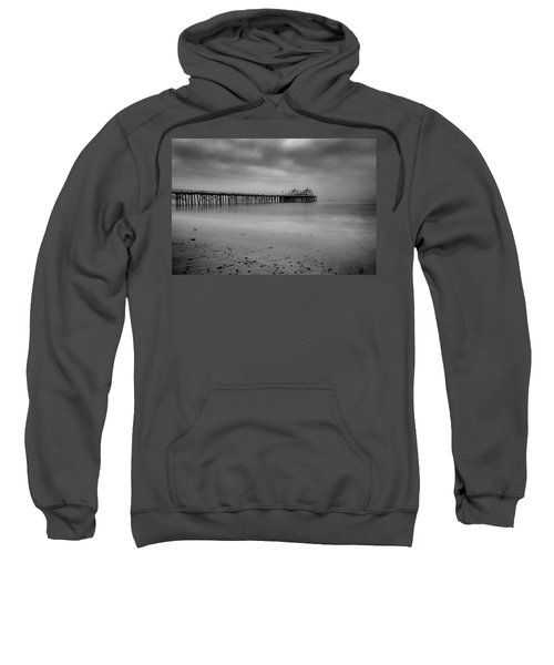 Malibu Pier Sweatshirt