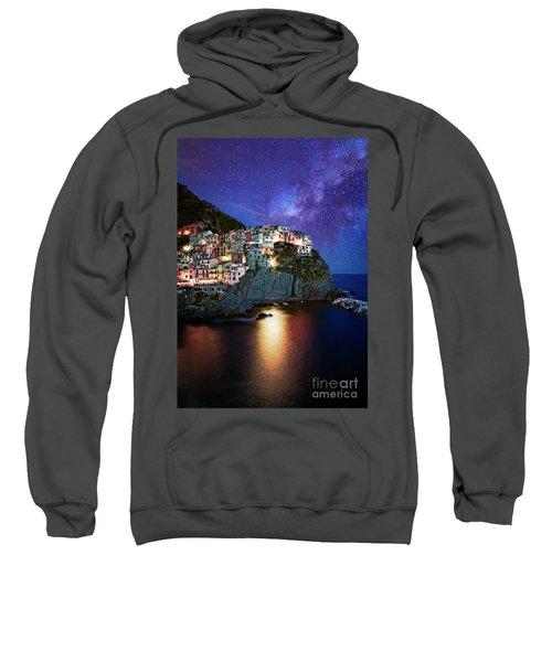 Manarola By Stars Sweatshirt