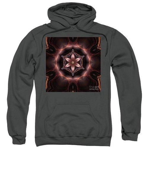 Mandala 6 Sweatshirt