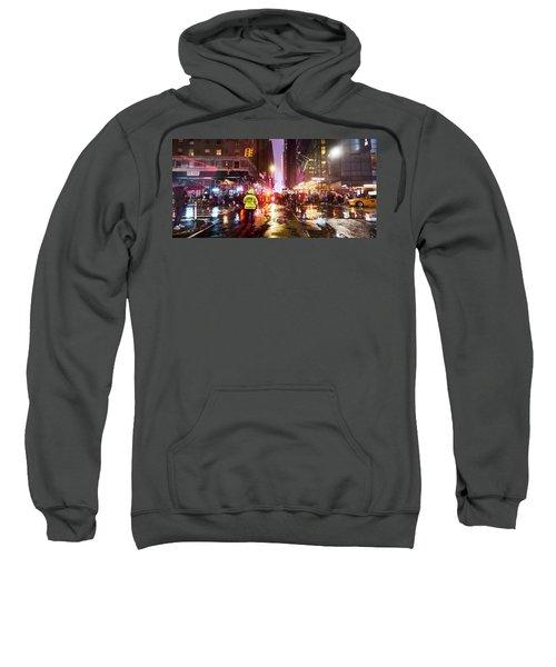 Manhattan Nye Sweatshirt