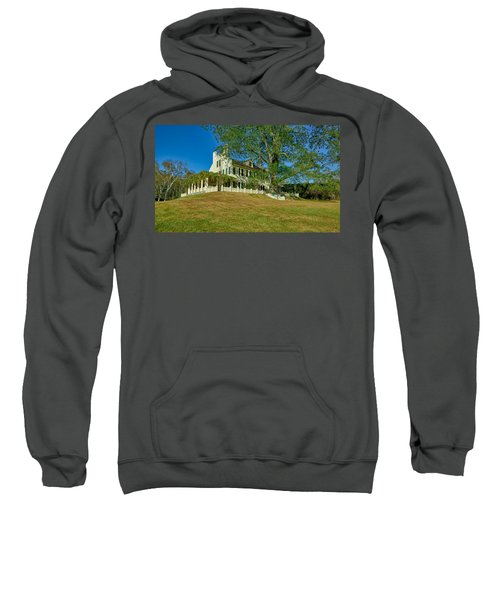Manor House At Aspect Sweatshirt