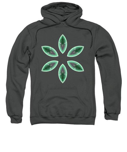 Marquise Floral 2 Sweatshirt