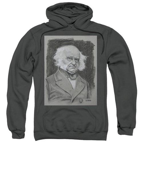 Martin Van Buren Sweatshirt