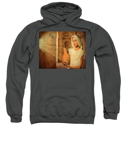 Mary Sweatshirt