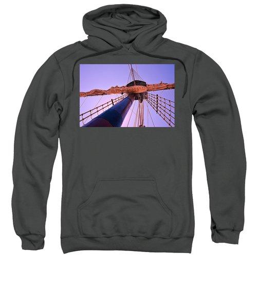 Mast And Sails Sweatshirt