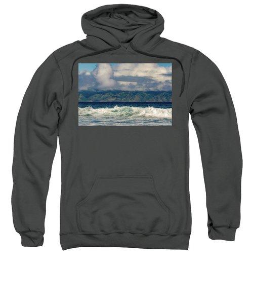 Maui Breakers II Sweatshirt