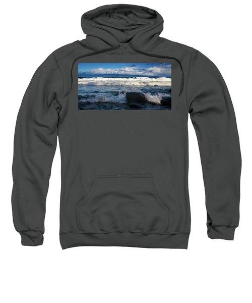 Maui Breakers Pano Sweatshirt
