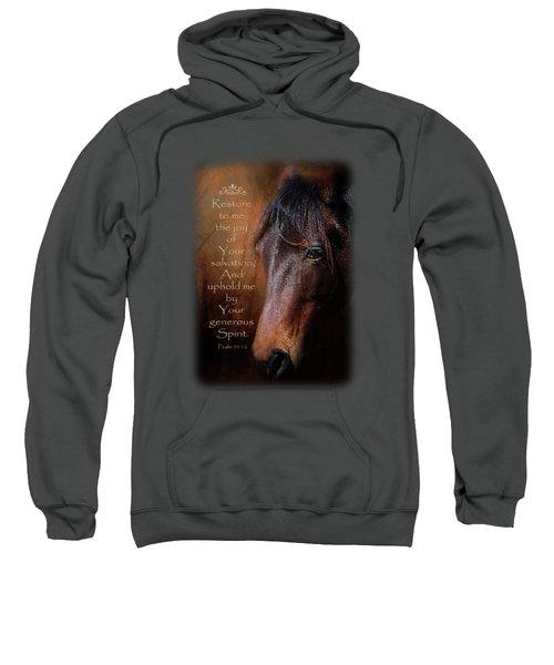 May Luna - Verse Sweatshirt