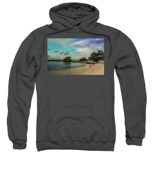 Mayan Shore 2 Sweatshirt