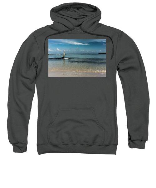 Mayan Shore 3 Sweatshirt