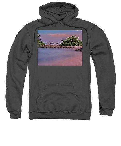 Mayan Shore Sweatshirt