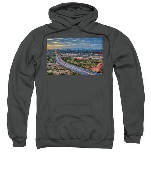 Mcdowell Road Sweatshirt