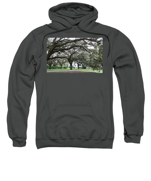 Mcleod Plantation Sweatshirt