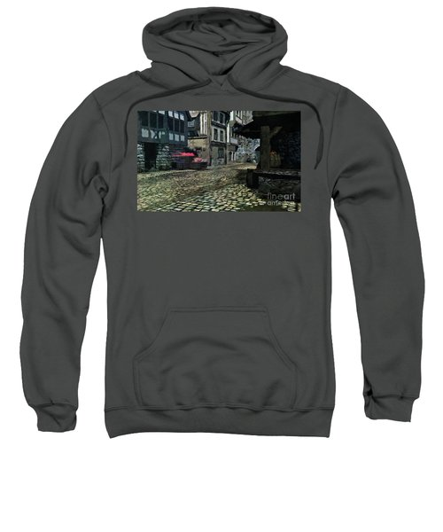 Medieval Times Sweatshirt