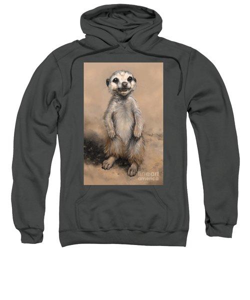 Meercat Sweatshirt
