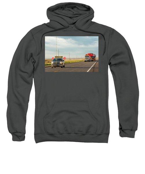 Megaload Sweatshirt