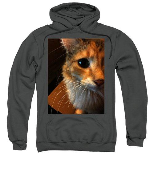 Mercy Sweatshirt
