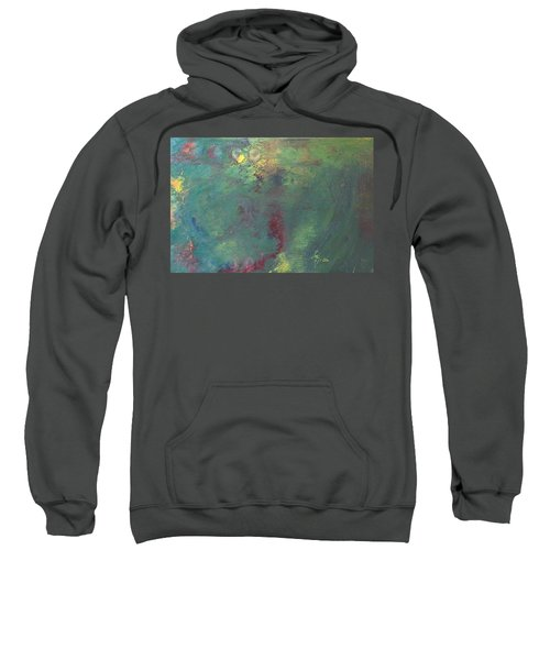 Mergers And Acquisitions Sweatshirt