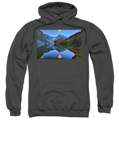Merriam Mirror Sweatshirt