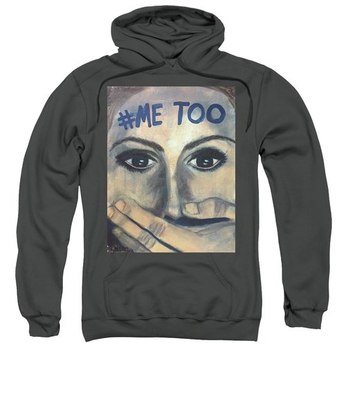#me_too Sweatshirt