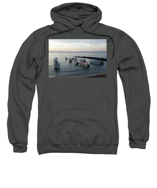 Mexican Sunrise Sweatshirt