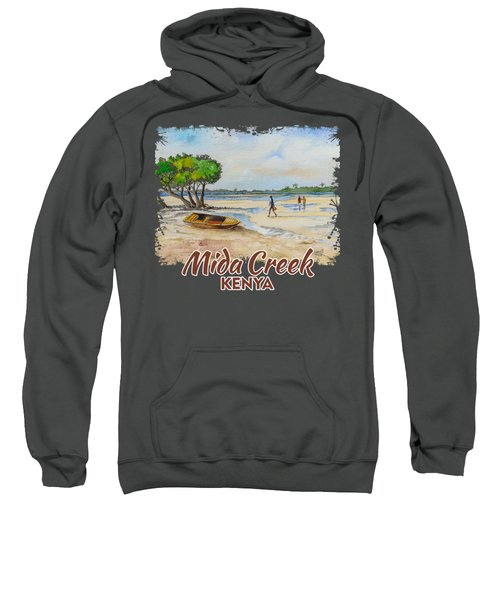Mida Creek Kenya Sweatshirt