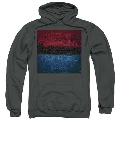 Middle Passage Blues Sweatshirt