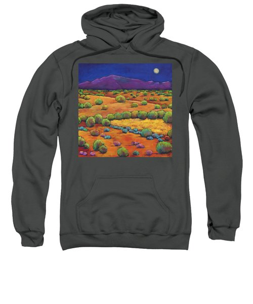 Midnight Sagebrush Sweatshirt