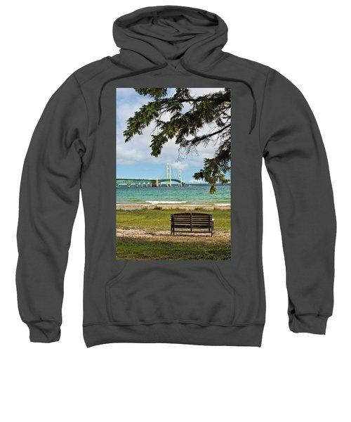 Mighty Mac Sweatshirt
