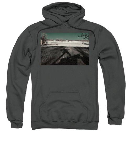 Mississippi Shadow Sweatshirt