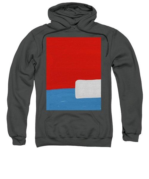 Moby Dick Sweatshirt