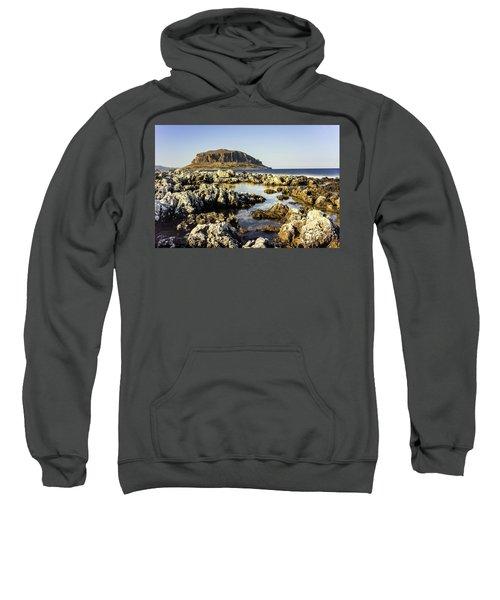Monemvasia Rock Sweatshirt