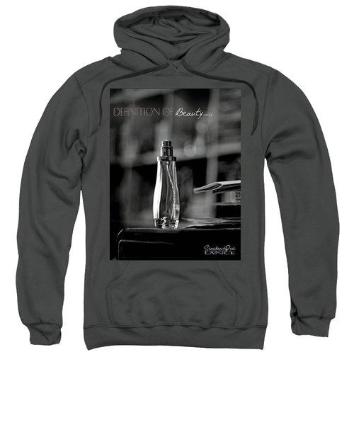 Monochrome Definition Of Beauty Sweatshirt