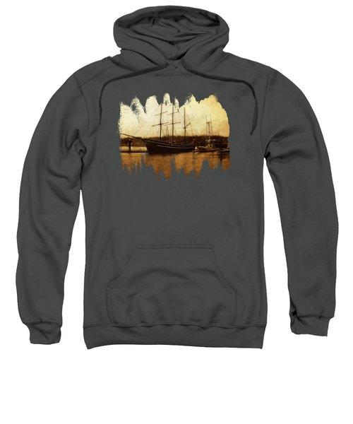Moored Sweatshirt