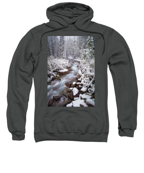 Moraine Creek Sweatshirt