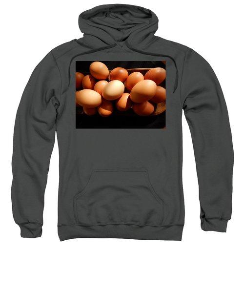 More Than A Dozen Sweatshirt