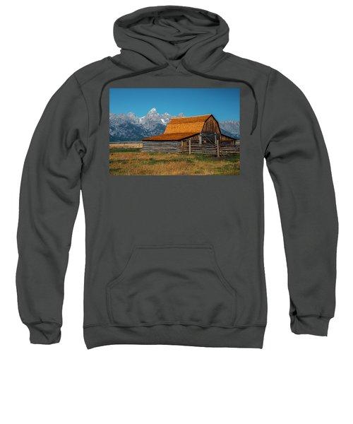 Mormons Barn 3779 Sweatshirt