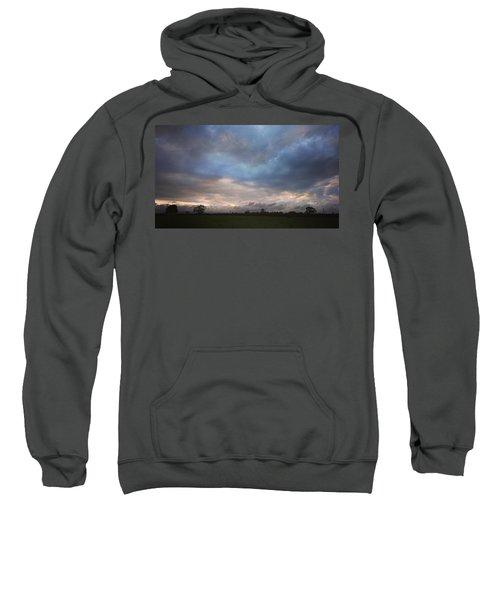 Morning Clouds Sweatshirt